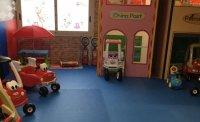 Le macchine per bambini di Party Time Kid's
