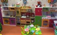 La cucina per bambini di Party Time Kid's