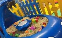 La balena per bambini di Party Time Kid's