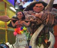 Oceania: un compleanno Walt Disney